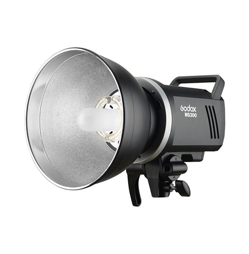 Godox MS300-D Triple Studio Strobe Monolight Kit | 300w/s