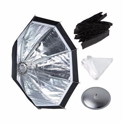 Godox Multifunctional Softbox for WITSTRO Flash_Durban