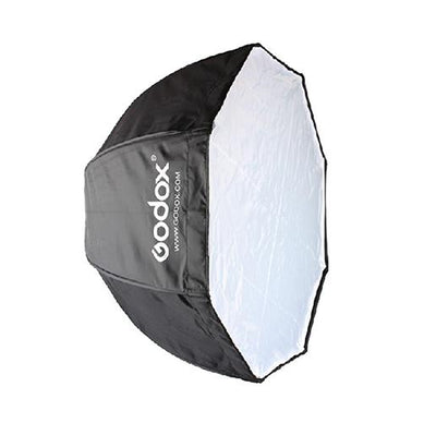Godox SB-BW120 Octa Softbox with Bowens Mount for Studio Flash Light_Durban