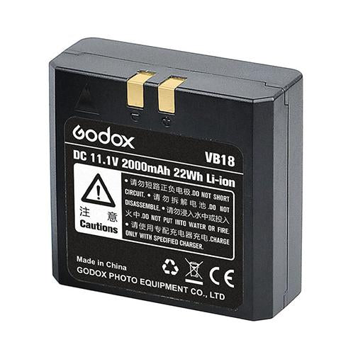 Godox VB-18 Li-Ion Battery Pack for V860 Series