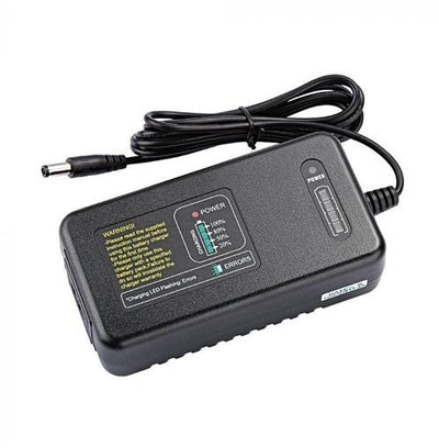 Godox WC-87 Battery Charger for AD600_Durban