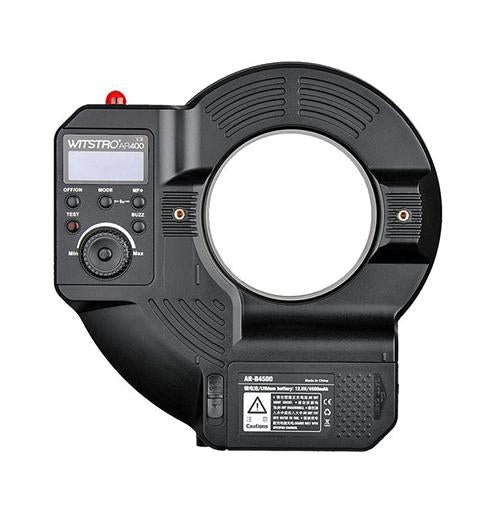 Godox WITSTRO AR400 LED Ring Flash_Durban