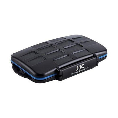 JJC MC-ST16 Water Resistant Memory Card Case For SD & microSD Cards_Durban