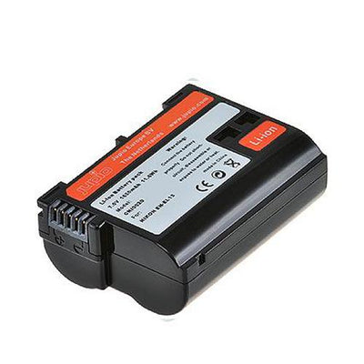 Jupio Battery for Nikon EN-EL15 1700mAh_Durban