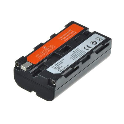 Jupio Battery for Sony NP-F550_Durban