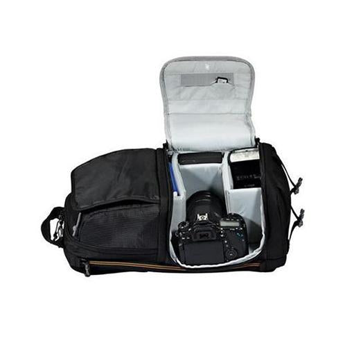 Lowepro Fastpack BP 250 AW II Camera Backpack_Durban
