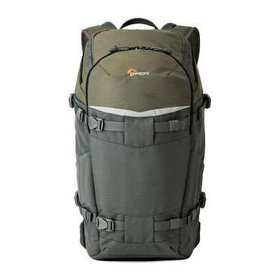 Lowepro Flipside Trek BP 350 AW Grey/Dark Green