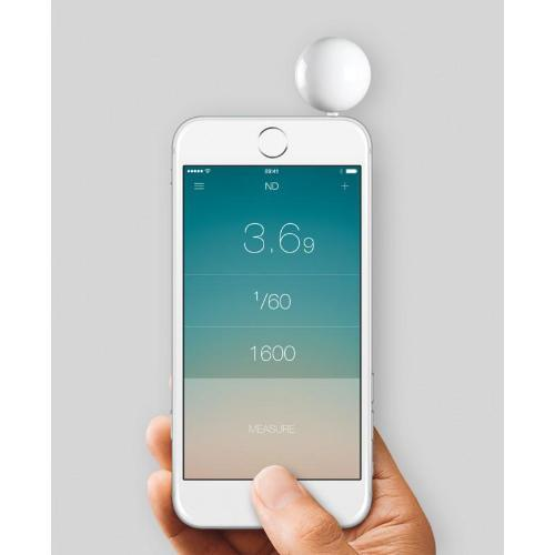 Lumu Light Meter for iOS Devices_Durban