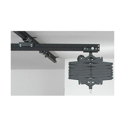 LuxS Ceiling Track System Complete Kit