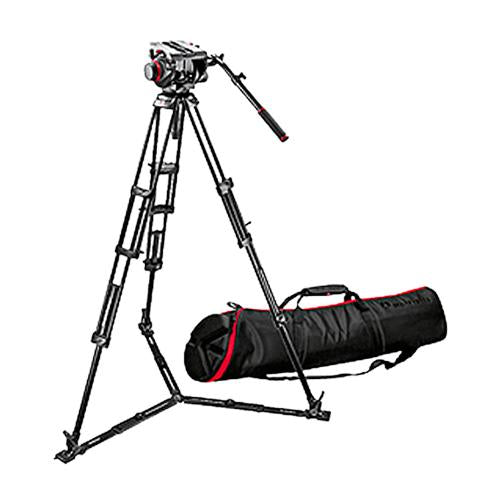 Manfrotto Video Kit 509HD Head + 545GB Tripod + 100PN Bag_Durban