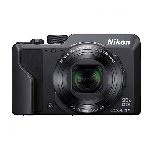 Nikon Coolpix A1000 Digital Camera_Durban