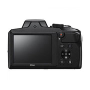 Nikon Coolpix B600 Digital Camera_Durban