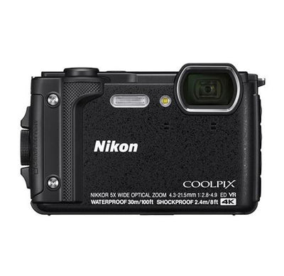 Nikon Coolpix W300 Waterproof Camera_Durban