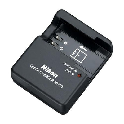 Nikon MH-23 Charger for EN-EL9A battery_Durban