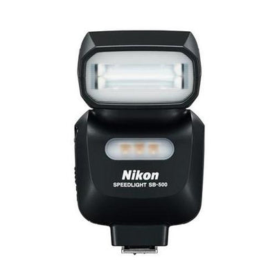 Nikon SB-500 Speedlight Flash_Durban
