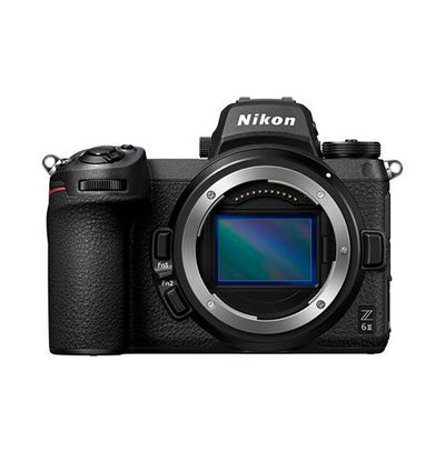 Nikon Z 6II Mirrorless Digital Camera (Body Only)_Durban