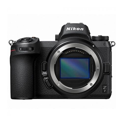 Nikon Z7 Mirrorless Digital Camera with  FTZ Adapter_Durban