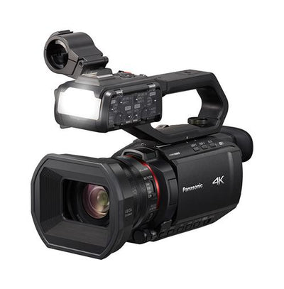 Panasonic AG-CX10 4K Camcorder with NDI/HX_Durban