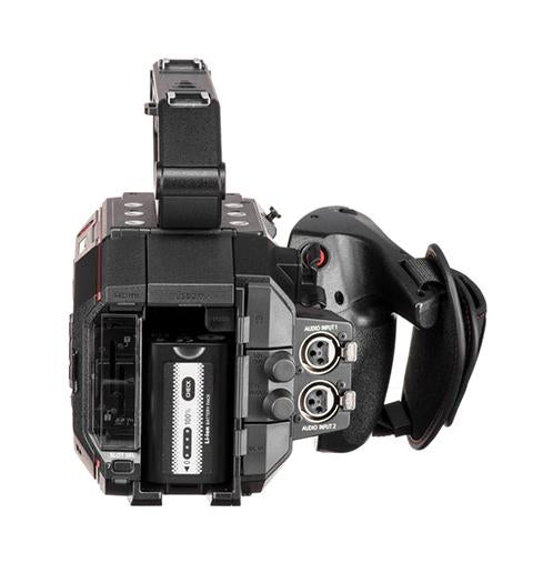 Panasonic AU-EVA1 5.7K Super 35mm Cinema Camera_Durban