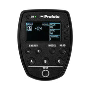 Profoto Air Remote TTL_Durban