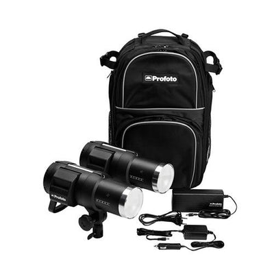 Profoto B1X 500 AirTTL Location Kit_Durban