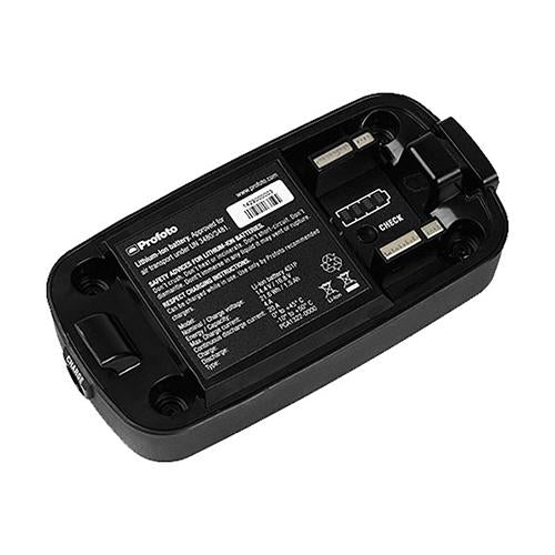 Profoto Li-Ion Battery for B2 250 Power Pack_Durban