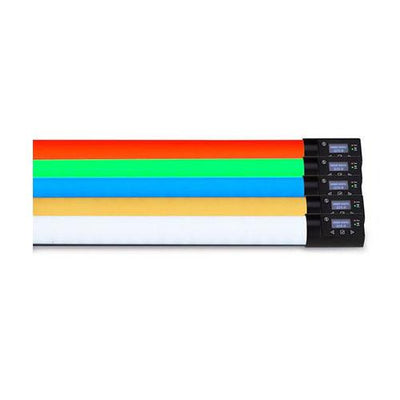 Quasar Science Q-LED - R - Rainbow Linear LED Lamps with RGBX_Durban