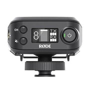 Rode Rodelink Filmmaker Wireless Audio System_Durban