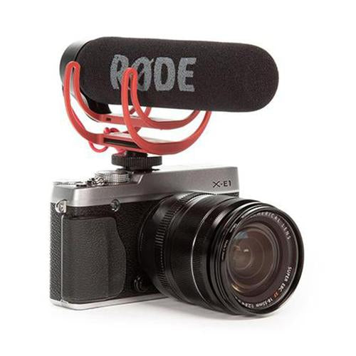 Rode VideoMic GO Lightweight On-Camera Microphone_Durban