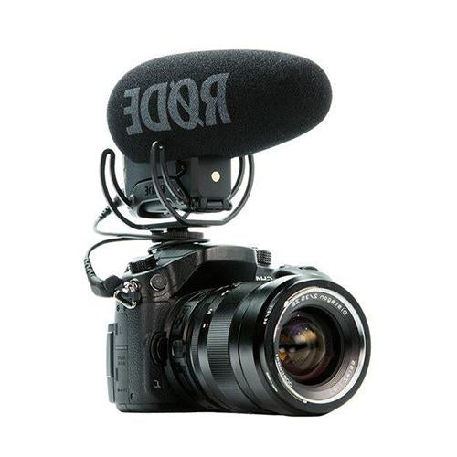Rode VideoMic Pro+ (Plus) On-Camera Shotgun Microphone_Durban