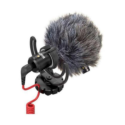 Rode VideoMicro Compact On-Camera Microphone_Durban