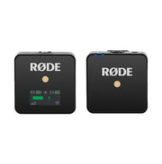Rode Wireless GO Compact Digital Wireless Microphone System (2.4 GHz)_Durban
