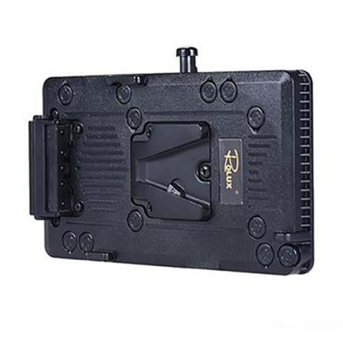 Rolux V-Mount Battery Plate RL-IS2_Durban
