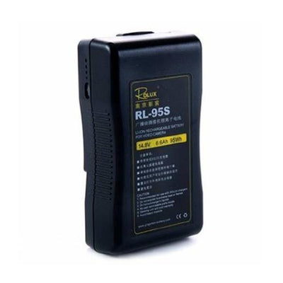 Rolux V-Mount Battery RL-95S 95Wh 14.8V_Durban