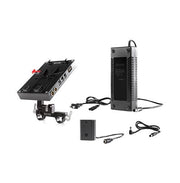 SHAPE D-Box Camera Power & Charger Kit for Sony a7R III and a7 III Series_Durban