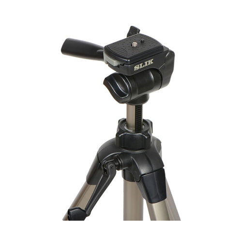 SLIK U9000 Video & Photo Tripod