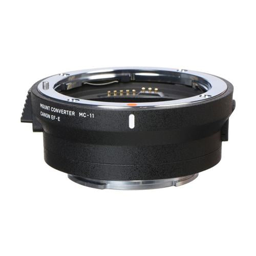 Sigma MC-11 Mount Converter/Lens Adapter (Sigma EF-Mount Lenses to Sony E)_Durban