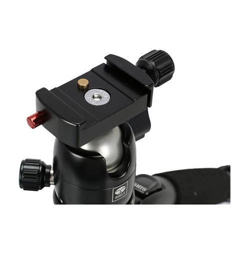 Sirui B-00 Series Mini Ball Head_Durban
