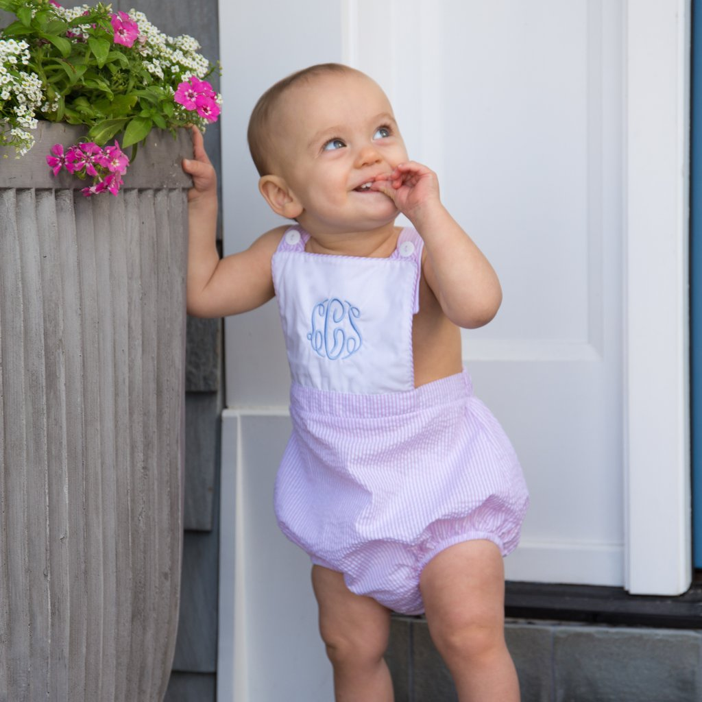Nantucket Kids Burke Sunsuit