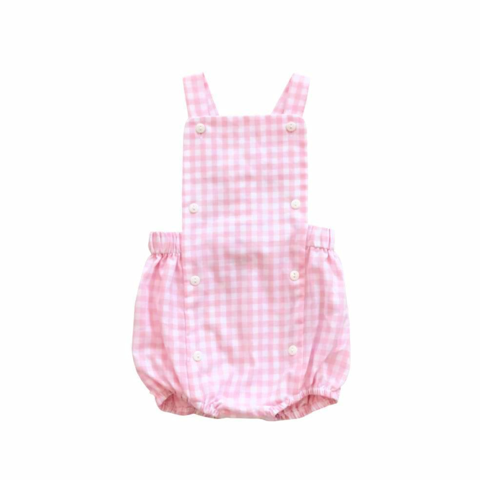 Nantucket Kids Cecilia Sunsuit