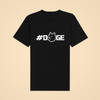 #Doge | Doge Coin Face Tee | Crypto Currency | Unisex T-Shirt
