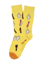 Calcetines con diseño Socks Lab - Pack 31 minutos - Talla 37-44