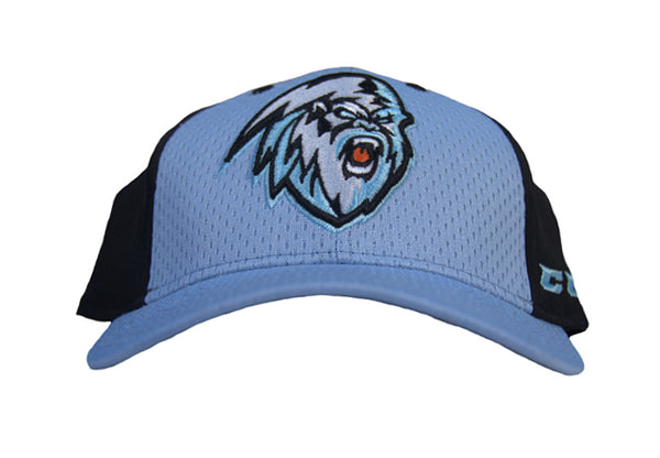 Yeti Light Blue Hat