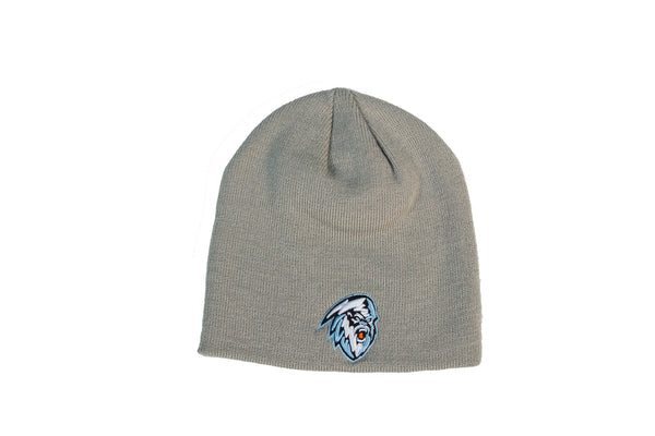 Grey Yeti Toque