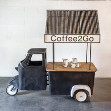 Coffee 2 Go Truck