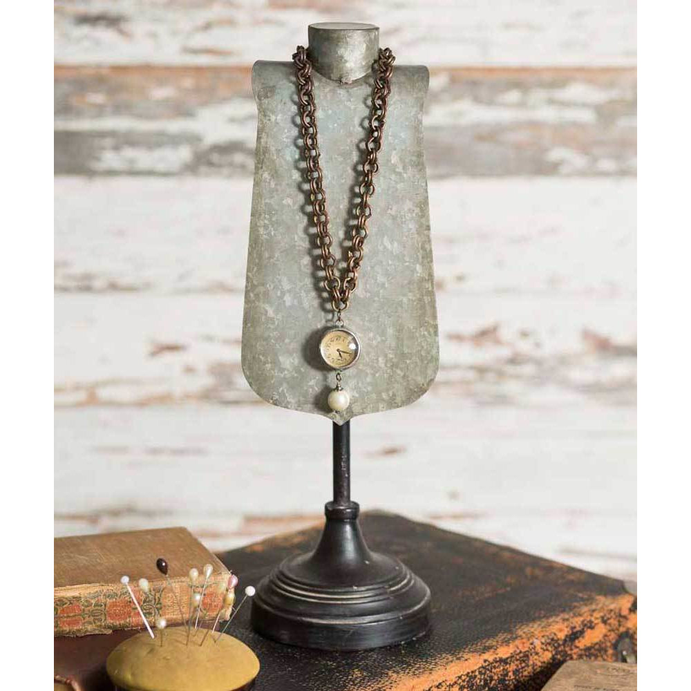Agnes Jewelry Display - Farmhouse Decor