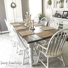 Leah Farmhouse Table