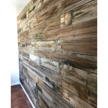 Zoe Reclaimed Wooden Planks, 25 Sq Ft+, DIY Crafts