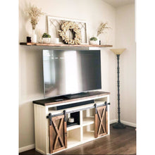 Amia entertainment center