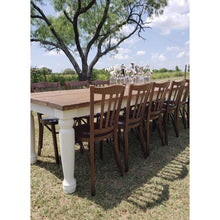Alessandra Farmhouse Table
